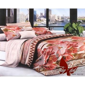 Постельное белье поликоттон XHY2132 XHY2132 от TAG tekstil в интернет-магазине PannaTeks