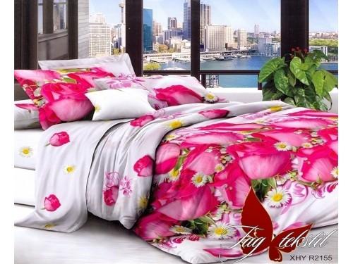 Постельное белье поликоттон XHY2155 XHY2155 от TAG tekstil в интернет-магазине PannaTeks