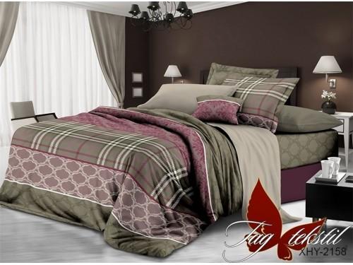 Постельное белье поликоттон XHY2158 XHY2158 от TAG tekstil в интернет-магазине PannaTeks