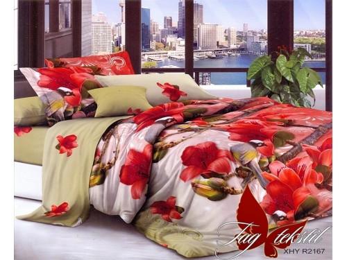 Постельное белье поликоттон XHY2167 XHY2167 от TAG tekstil в интернет-магазине PannaTeks