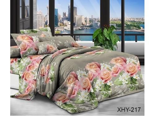 Постельное белье поликоттон XHY217  XHY217 от TAG tekstil в интернет-магазине PannaTeks