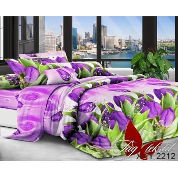 Постельное белье поликоттон XHY2212 XHY2212 от TAG tekstil в интернет-магазине PannaTeks