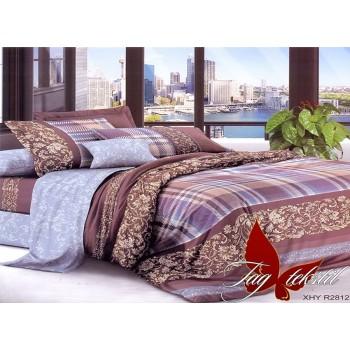 Постельное белье поликоттон XHY2812 XHY2812 от TAG tekstil в интернет-магазине PannaTeks