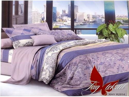 Постельное белье поликоттон XHY2814 XHY2814 от TAG tekstil в интернет-магазине PannaTeks