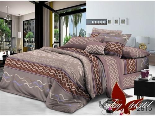 Постельное белье поликоттон XHY2815 XHY2815 от TAG tekstil в интернет-магазине PannaTeks