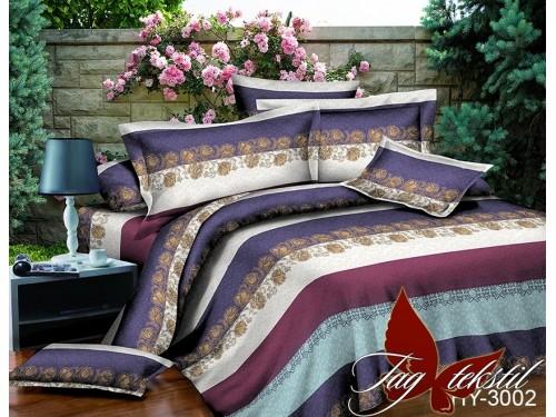 Постельное белье поликоттон XHY3002 XHY3002 от TAG tekstil в интернет-магазине PannaTeks