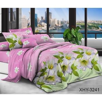 Постельное белье поликоттон XHY3241 XHY3241 от TAG tekstil в интернет-магазине PannaTeks