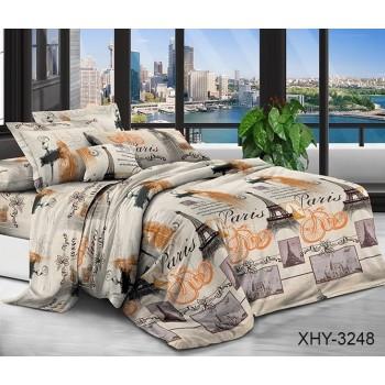 Постельное белье поликоттон XHY3248 XHY3248 от TAG tekstil в интернет-магазине PannaTeks