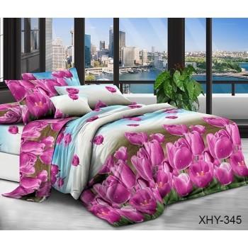 Постельное белье поликоттон XHY345 XHY345 от TAG tekstil в интернет-магазине PannaTeks