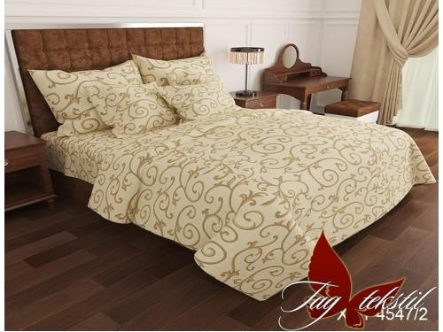 Постельное белье поликоттон XHY4547-2 XHY4547-2 от TAG tekstil в интернет-магазине PannaTeks