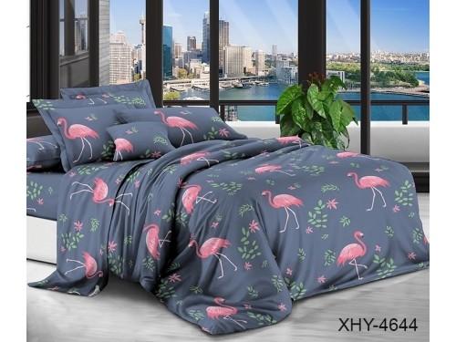 Постельное белье поликоттон XHY4644 XHY4644 от TAG tekstil в интернет-магазине PannaTeks
