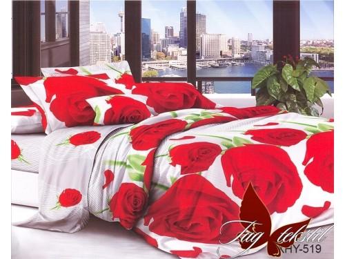 Постельное белье поликоттон XHY519 XHY519 от TAG tekstil в интернет-магазине PannaTeks