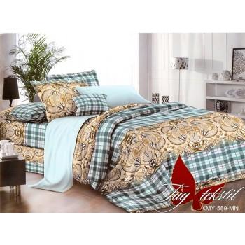 Постельное белье поликоттон XHY589 XHY589 от TAG tekstil в интернет-магазине PannaTeks