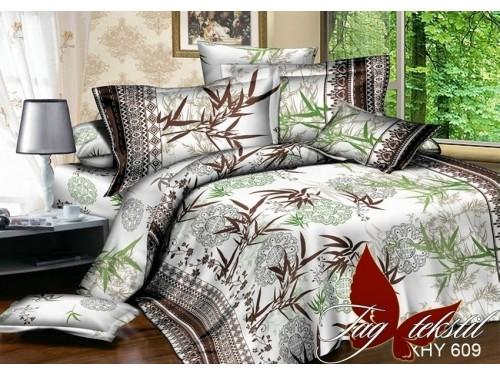 Постельное белье поликоттон XHY609 XHY609 от TAG tekstil в интернет-магазине PannaTeks
