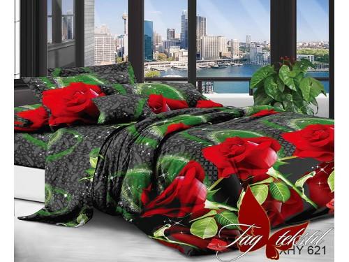 Постельное белье поликоттон XHY621 XHY621 от TAG tekstil в интернет-магазине PannaTeks