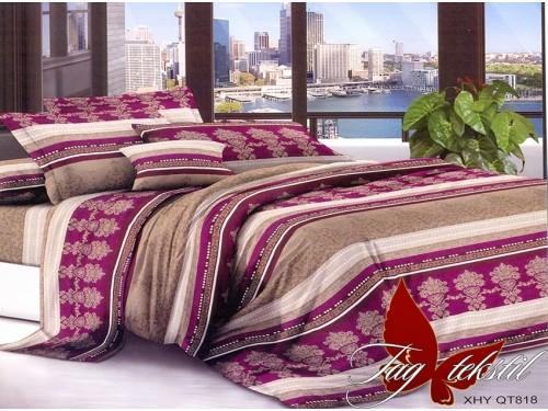 Постельное белье поликоттон XHY818 XHY818 от TAG tekstil в интернет-магазине PannaTeks