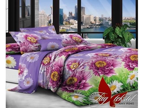 Постельное белье поликоттон XHY945 XHY945 от TAG tekstil в интернет-магазине PannaTeks