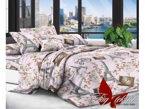 Постельное белье поликоттон XHY948 XHY948 от TAG tekstil в интернет-магазине PannaTeks