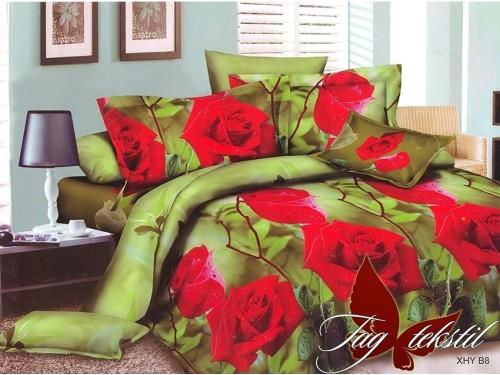 Постельное белье поликоттон XHYB8 XHYB8  от TAG tekstil в интернет-магазине PannaTeks