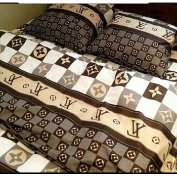 Комплект постельного белья K-G-N-7010 фото 1