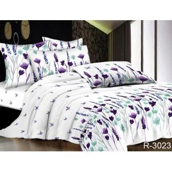 Комплект постельного белья ранфорс R3023 R3023 от TAG tekstil в интернет-магазине PannaTeks