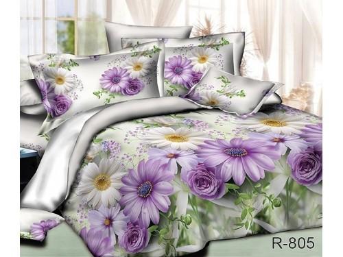 Комплект постельного белья ранфорс R805 R805 от TAG tekstil в интернет-магазине PannaTeks