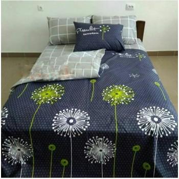 Комплект постельного белья бязь 7232-A-B фото 8