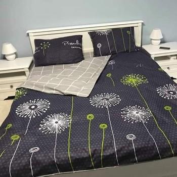 Комплект постельного белья бязь 7232-A-B фото 7