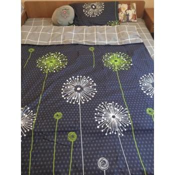 Комплект постельного белья бязь 7232-A-B фото 6