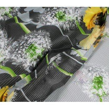 """Комплект белья с компаньоном """"Одуванчики в поле"""" фото 4"""
