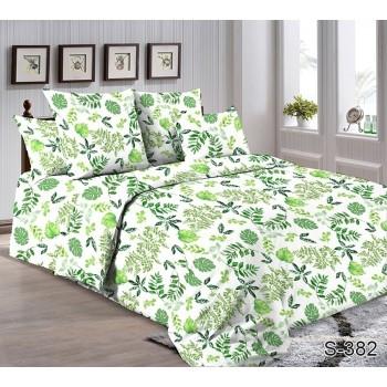 Комплект постельного белья сатин S382 S382 от TAG tekstil в интернет-магазине PannaTeks