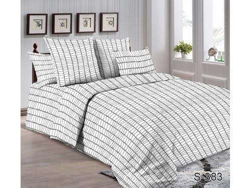 Комплект постельного белья сатин S383 S383 от TAG tekstil в интернет-магазине PannaTeks