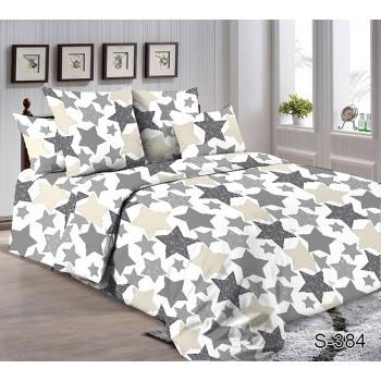Комплект постельного белья сатин S384 S384 от TAG tekstil в интернет-магазине PannaTeks