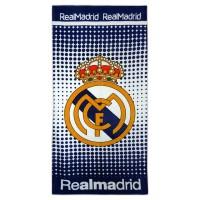 Полотенце на пляж FC Real Madrid