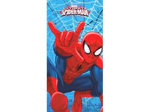 Пляжное полотенце Spider Men (Спайдермен) 011 от Colorful Home в интернет-магазине PannaTeks