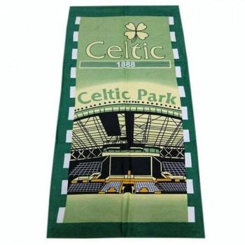 Пляжное полотенце Celtik Park (Селтик Парк)