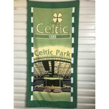 Пляжное полотенце Celtik Park (Селтик Парк) фото 1