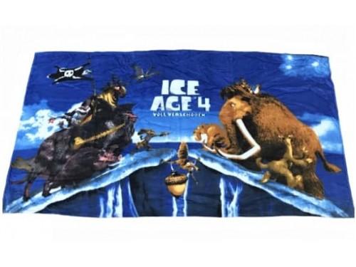Пляжное полотенце Ледниковый Период (Ice Age 4) 02180 от Vende в интернет-магазине PannaTeks