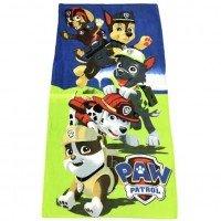 Детское пляжное полотенце Paw Patrol (Щенячий Патруль) Турция