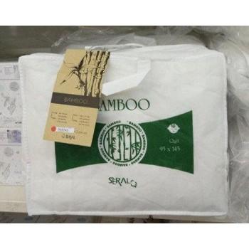 Одеяло бамбуковое в кроватку BAMBOO STANDART фото 1