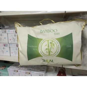 Детское одеяло в кроватку бамбук BAMBOO CLASSIK фото 2