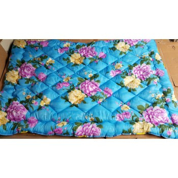 Одеяло стеганое силиконовое