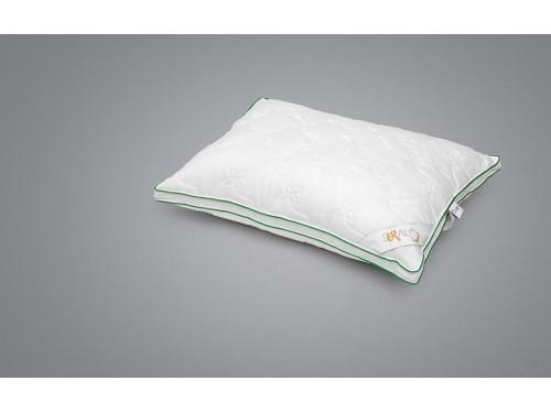 Бамбуковая подушка Bamboo Classic 50х70, стеганая, белая 14291 от SERAL в интернет-магазине PannaTeks