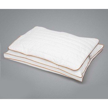 Силиконовая подушка Cotton Twin, стеганая, Seral, Турция