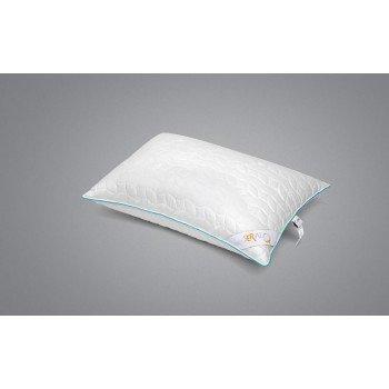 Подушка тенсел антиаллергенная TENCEL, 50х70, белая