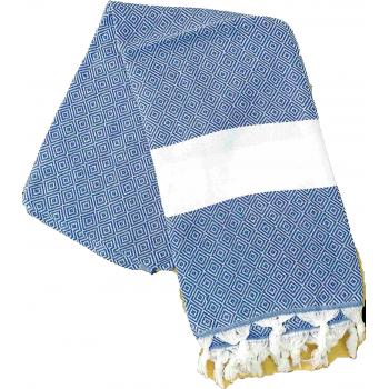 Полотенце пештемаль 16406 16406 от Zeron в интернет-магазине PannaTeks