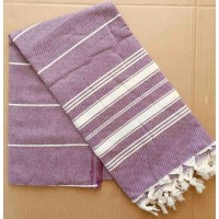 Пляжное полотенце пештемаль 100x180 Турция 16619