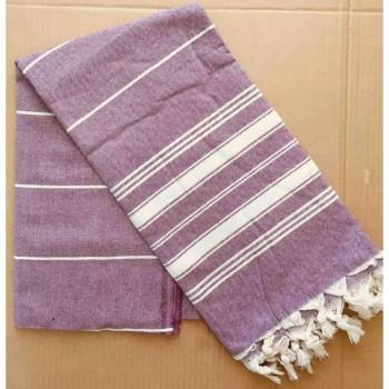 Полотенце пештемаль для пляжа и хамама 100x180 Турция 16619