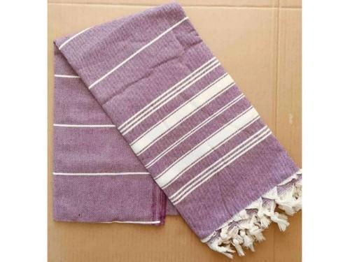 Полотенце пештемаль для пляжа и хамама 100x180 Турция 16619 16619 от Zeron в интернет-магазине PannaTeks