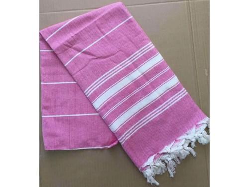 Полотенце пештемаль для пляжа и хамама 100x180 Турция 16621 16621 от Zeron в интернет-магазине PannaTeks